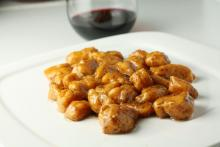 Louisiana Sweet Potato Gnocchi