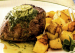 Beef Tenderloin Medallions with Oregano Butter