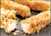 Oven-Fried Fish Sticks