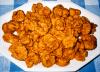 Buttermilk Battered Fried Shrimp
