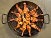 Spicy Glazed Chicken